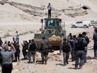Filistin Mahkemesi 'Han El-Ahmer'de Yıkımın Engellenmesi' Kararını Aldı