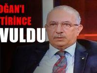 AKP Destekçisi gazetede Sansür depremi