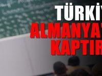 Akın Akın Türkiye'den Almanya'ya geçtiler