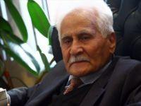 Türk Edebiyatı 'Beyaz Kartal'ı Şair Bahaettin Karakoç Hayatını Kaybetti