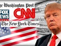 Amerikan Medyasında Trump'a Gazeteci Kaşıkçı Markajı
