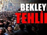 Korkutan analiz: Türkiye küçülecek