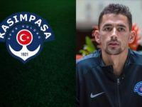 Kasımpaşalı Futbolcu Sadiku: 'Mustafa Denizli Enerji Getirdi'