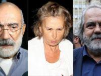 Ahmet-Mehmet Altan ile Nazlı Ilıcak'ın Cezasının Gerekçesi Açıklandı