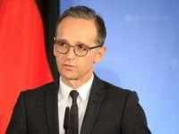 Almanya Dışişleri Bakanı Heiko Maas Suudi Arabistan Ziyaretini Askıya Aldı