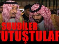 Arabistan'dan 100 milyon dolarlık 'yardım'