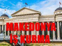 Makedonya'da iş kurma