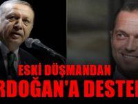 Cem Uzan'dan Erdoğan'a teklif!