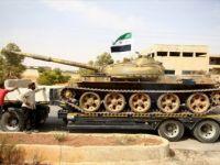 Rusya: 'İdlib'den Binden Fazla Savaşçı Ayrıldı'