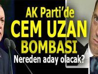 Erdoğan'dan CHP'ye Cem Uzan çalımı! Kaleyi yıkacak
