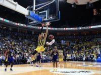 Fenerbahçe Potada Kazandı, Fenerbahçe 93-85 Khimki