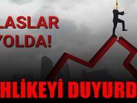Ünlü ekonomist: Türkiye krizin daha başında