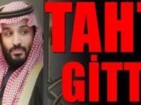 'Prens Selman'ın Suudi Arabistan'daki hayatı bitmiştir'