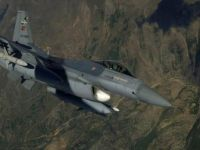 Irak'ın Kuzeyindeki Metina Bölgesine Hava Harekatı