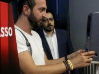 Spor Toto Süper Lig'de Cep Telefonu Uygulamasıyla Maçlara Giriş Arttı