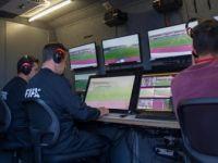 UEFA Elit Hakemlerin 'Video Yardımcı Hakem' Eğitimleri Riva'da Yapılacak