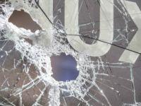 Almanya, Chemnitz'de Türk Restoranına Saldırı