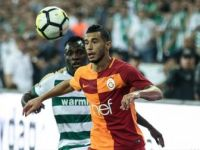 Galatasaray-Bursaspor Karşılaşmasının Başlama Saati Değişti