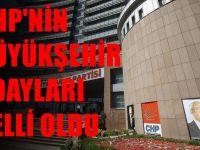 Chp'de Adaylar Netleşiyor : Ankara'da Mansur Yavaş'a karşı öne çıkan isim