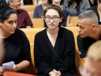 İsrail'e Girişi Engellenen ABD'li Öğrenci Lara Alkasım Hukuk Savaşını Kazandı