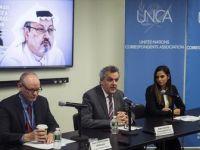Uluslararası İnsan Hakları Örgütlerinden 'Cemal Kaşıkçı' Çağrısı