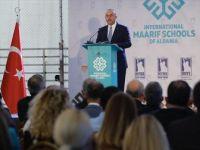 Bakan Çavuşoğlu: 'Türkiye İnsani Yardımda Dünyanın Zirvesinde'