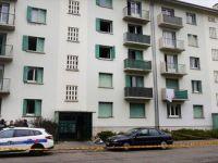 Fransa, Mulhouse'daki Yangının Faili Suçunu İtiraf Etti