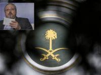 NYT: 'Suudi Arabistan İstihbarat Elemanını Sorumlu Tutmaya Hazırlanıyor'