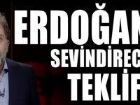 Ahmet Hakan'dan CHP'ye İş Bankası hisseleri çağrısı