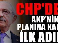 CHP, İş Bankası hisseleriyle ilgili harekete geçti