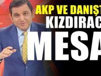 Fatih Portakal'dan 'Andımız' yorumu: Şaşırtmadı değil