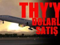 'Varlık Fonu, THY'ye dolarla uçak sattı'