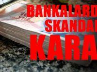 Bankalar indirim yapmak yerine faiz yükseltti!