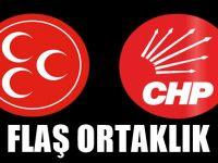 CHP'den Devlet Bahçeli'ye işbirliği teklifi