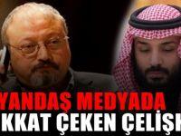 Yandaş medyadan kafa karıştıran Suudi Arabistan yorumu