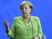 Almanya Başbakanı Merkel'den Kaşıkçı'nın önemli Açıklama