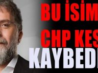 Doğruysa yer yerinden oynayacak : CHP'den İstanbul'a şaşırtan aday