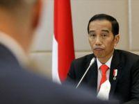Endonezya Devlet Başkanı Widodo: 'Kaşıkçı Soruşturması 'Şeffaf Yürütülsün'