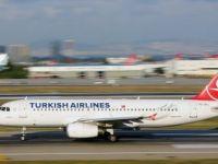 İstanbul Yeni Havalimanı THY'nin Yeni Uçuş Noktaları Arasına Eklendi