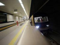 İstanbul'da Raylı Sistem Uzunluğu 170 Kilometreye Çıktı