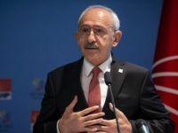 CHP Genel Başkanı Kılıçdaroğlu'ndan 'Emeklilikte Yaşa Takılanlar' Açıklaması
