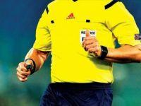 Galatasaray-Schalke 04 Maçına Fransız Hakem Benoit Bastien