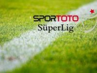 Spor Toto Süper Lig'de 9. Hafta