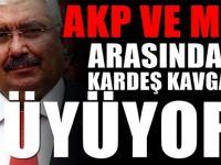 MHP'li Semih Yalçın'dan AKP'ye zehir zemberek cevap!