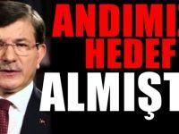 Bahçeli'nin danışmanından Davutoğlu'na çok sert Andımız cevabı