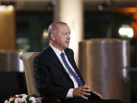 Cumhurbaşkanı Erdoğan: Temelini Cumhur İttifakı'nın Oluşturduğu Anlayışı Koruyacağız