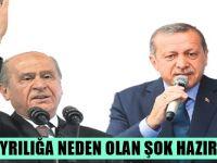 Devlet Bahçeli'nin ittifakı sonlandırması hakkında şok iddia