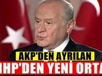 Bahçeli'nin yeni ortağı AKP'yi tedirgin edecek