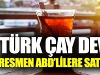 Tartışmalı satış tamamlandı : Türk Çay devi artık Amerikalının