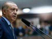 Cumhurbaşkanı Erdoğan'ın Grup Konuşması Arapça ve İngilizce Yayımlanacak
